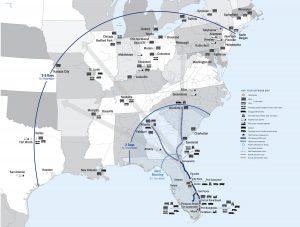 FEC Network